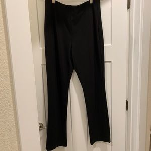 Chico's Pants & Jumpsuits - Chico's 2 Pant black NWOT